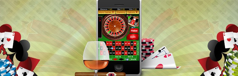new mobile casinos uk