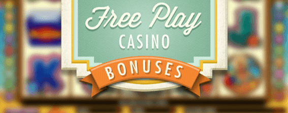 free play promotions