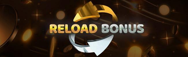 reload promo